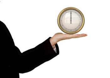 Qualidade com pontualidade